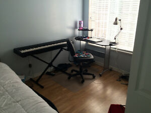 2-month Sublet for Private Room, Dunbar Area close to UBC