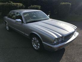 Daimler Super V8 LWB Final Fifty *CALL 07956 853031 For Jaguar Sales*