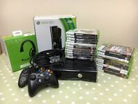 Xbox 360 250GB for sale