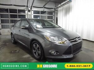 2014 Ford Focus SE SPORT MAGS SIEGES CHAUFFANTS BLUETOOTH