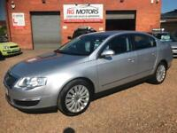 2010 Volkswagen Passat 2.0 TDI CR ( 140ps ) Highline, Silver, **ANY PX WELCOME**