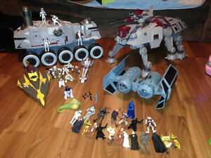 Star Wars Collectible Collection