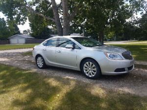 2012 Buick Verano Sedan - Low Km!!