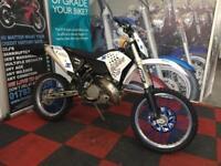 2009 09 KTM EXC 0.2 250 EXC 1D