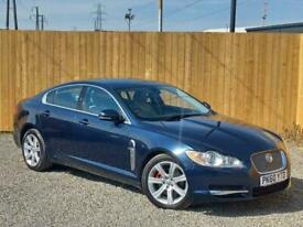 image for 2011 Jaguar XF 3.0 V6 LUXURY 4d 240 BHP - FREE DELIVERY* Saloon Diesel Automatic