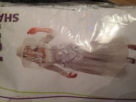 Ghost Bride Halloween costume - brand new!