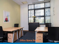 Fully Furnished - ( FALCON DRIVE -CF10) Office Space to Let in Cardiff