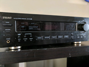TEAC Stereo receiver AG-790