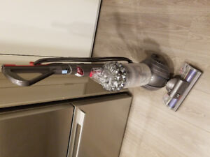 Dyson DC77 vacuum for  - **PRICE REDUCED**