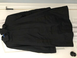 Lululemon rain coat $125