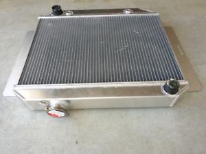 V8 radiator kingswood chevy pattern