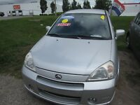 2004 Suzuki Aerio Hatchback  PRICED TO SELL!!!  $3495