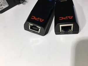 APC USB 2.0 Extender over Cat 5 or 6