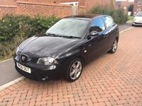 SEAT IBIZA 1.4 DAB SPECIAL ADDITION 2006