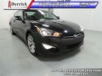 2014 Hyundai Genesis Coupe 2.0T   - Accident Free - Low Mileage