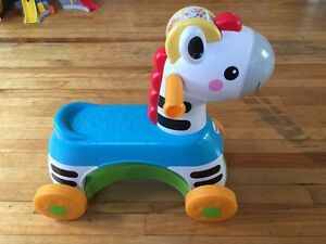 Ride-on Toy  (Fisher Price)