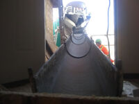 *** SPECIALIZING IN CONCRETE PLACEMENT AND CEMENT FINISHING***