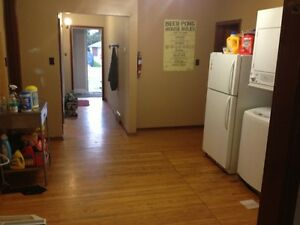 Amazing Winter sublet steps from WLU &WU All Incl. Kitchener / Waterloo Kitchener Area image 7