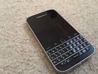 Blackberry classic unlocked