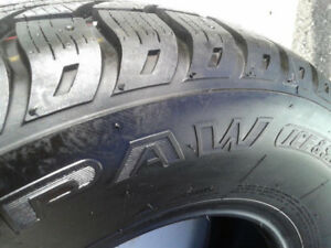 195/70/14 winter tire set of 4, virtually like new $170 for all!
