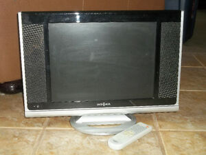 "20"" insignia flat screen tv, $50"