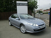 2008 Renault Laguna 2.0 16v 140 Initiale(LOW MILES,TOP SPEC,HISTORY)