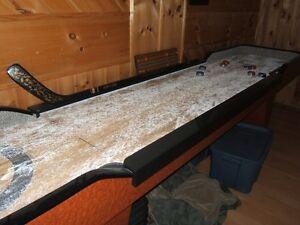 shuffleboard  table pro Gatineau Ottawa / Gatineau Area image 2