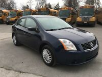 ✦✦✦2008 Nissan Sentra Sedan Runs Great Cert/Etested✦✦✦