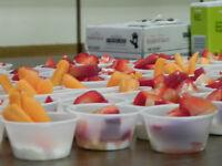 Test de goût - Fruits - Recherche rémunérée  - 1 HEURE - 75 $