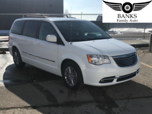 2014 Chrysler Town & Country TOURING L PRICED TO SELL!!