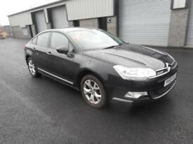 CITRRON C5 VTR PLUS DIESEL MANUAL 5 DOOR