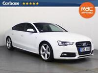 2012 AUDI A5 2.0 TDIe 136 S Line 5dr [5 Seat]