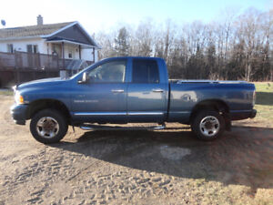 2003 Dodge Power Ram 2500 Camionnette