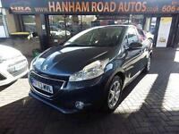 Peugeot 208 1.2 Active Hatchback