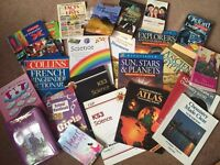 Book bundle - Only £25 - Excellent condition