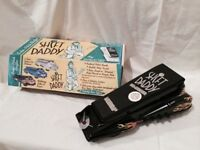 "DANELECTRO ""SHIFT  DADDY"" PEDAL (As New) £60"