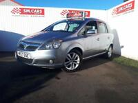 2007 57 VAUXHALL ZAFIRA 1.8i 16V DESIGN,GREAT VALUE,12 MONTHS MOT,ANY PX WELCOME