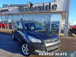 2015 Ford Escape SE  - Bluetooth -  Heated Seats - $125.99 B/W