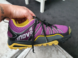 Inov8 trailroc 246 running shoes