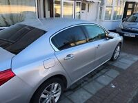 Peugeot 508 Very Good Condition