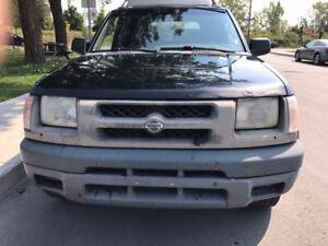 2000 Nissan Xterra VUS AUTOMATIQUE SPECIAL