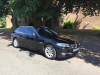 BMW 5 Series 520D SE Touring AUTOMATIC 2.0 DIESEL....Estate, 2013 (13 Plate)