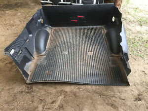 Box liner for 2012 ford 1/2 Ton