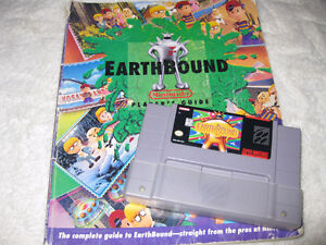 Extremely Rare SNES Game + Strategy Guide