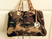 Micheal kors  lady bag for 55$ only
