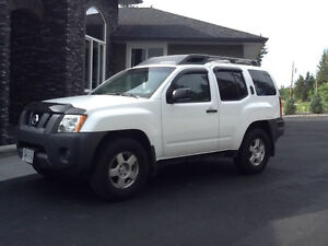 2007 Nissan Xterra S SUV, Crossover Excellent Condition!!!