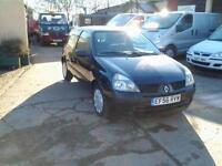 Renault Clio 1.2 campus