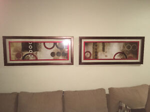 Home paintings pictures 40 obo London Ontario image 2
