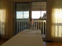 studio de massage a louer