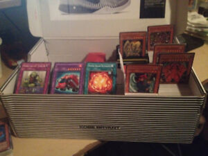 Collection 2800 Yu-Gi-Oh 1st Generation – Random Cards as lots
